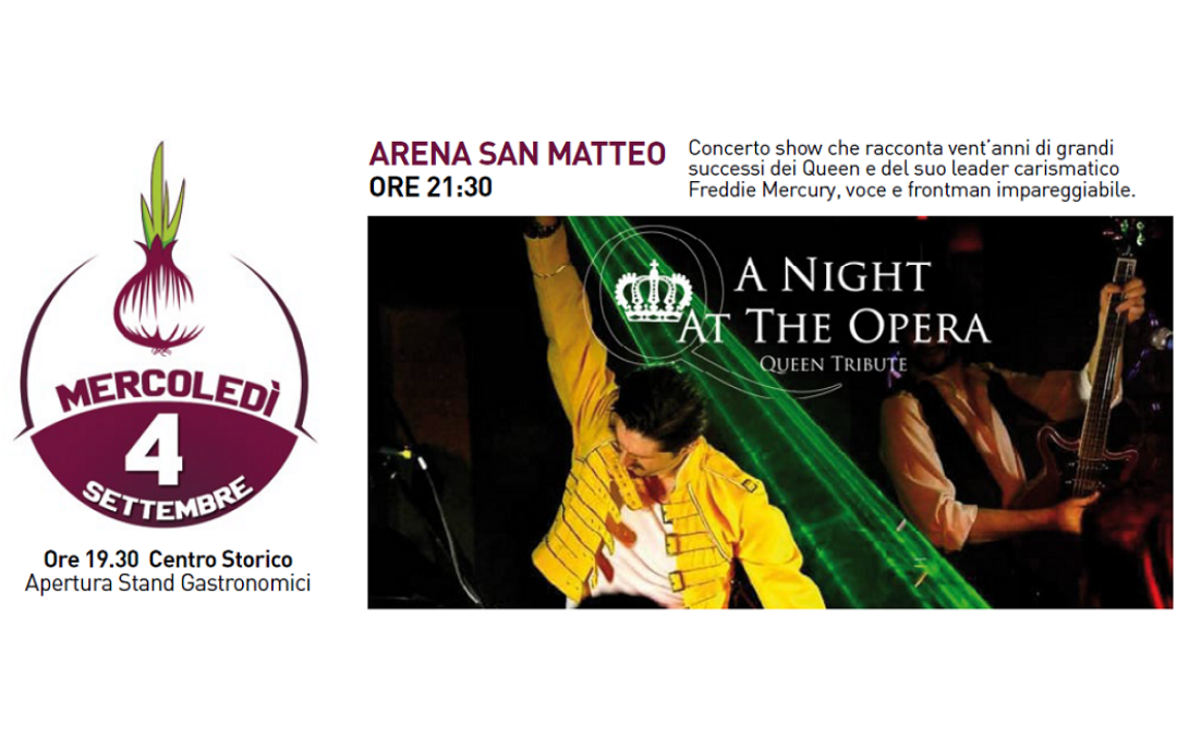a night a the opera